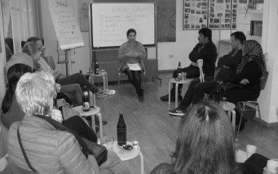 Eltern-Themenabend: Konflikt in der Schule – Welche Rechte haben Schüler'innen?