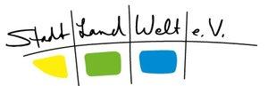 Stadt Land Welt e.V. Logo