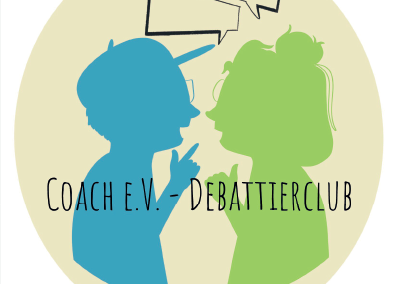 Demokratie im Fokus: Debattierclub