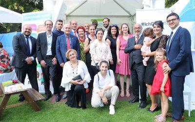Interview mit Vereinsgründer Mustafa Bayram