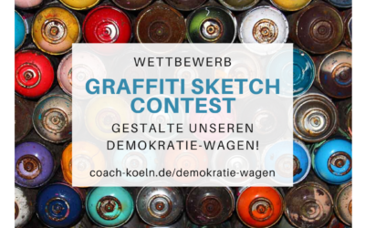 Demokratie-WAGEN! Sketch Contest