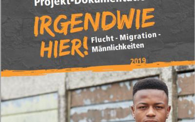 Herausforderungen und Widerstände (Weißreflexe) in der Umsetzung rassismuskritischer Ansätze in der Arbeit mit jungen männlichen* Geflüchteten