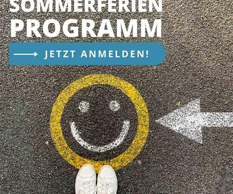 Sommerferien 2021 in Köln
