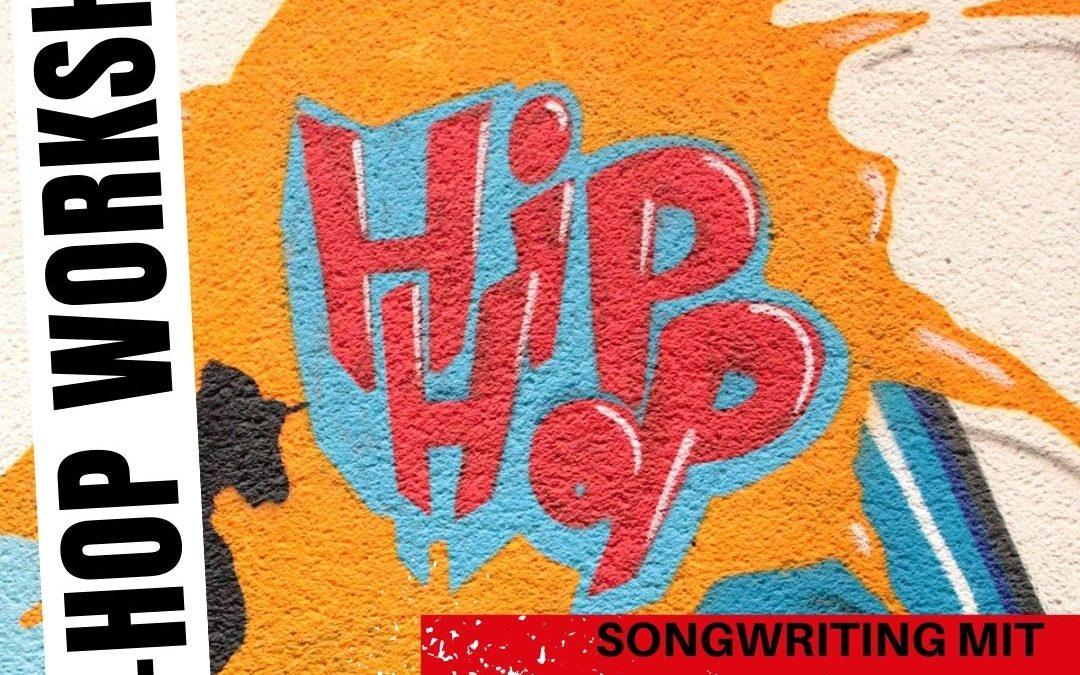 Songwriting-Workshop mit David Floyd