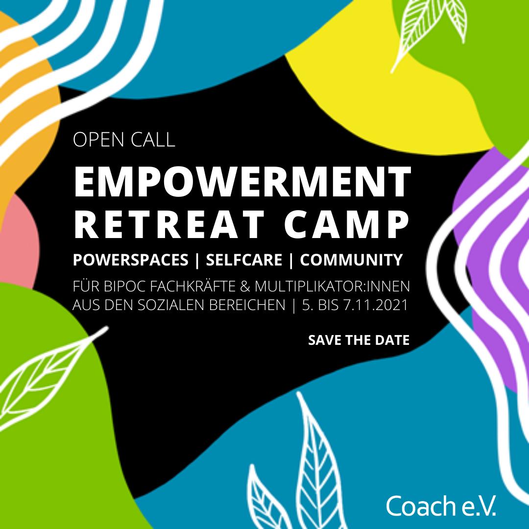 Empowerment Retreat Camp